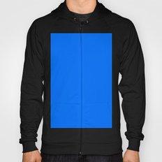Brandeis blue Hoody