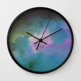 Imbue Sky Wall Clock