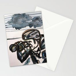 Alook Out Stationery Cards