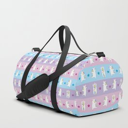 Unicornssssssss! Duffle Bag