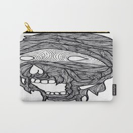 I'm going to eat your heart out (mummy) Carry-All Pouch