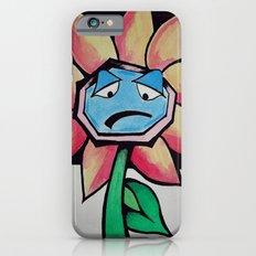 Barry the Bipolar marigold  Slim Case iPhone 6s