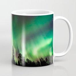 Northern Lights (Aurora Borealis) 10. Coffee Mug