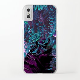 Iva's dreams Clear iPhone Case