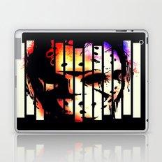 JASON Laptop & iPad Skin