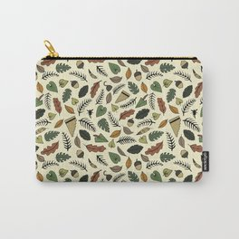 Neverland Pattern Carry-All Pouch