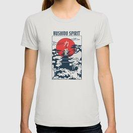 Bushidp Spirit T-shirt