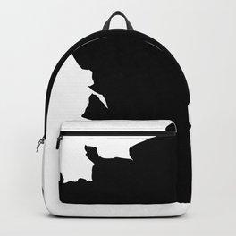 France map Backpack
