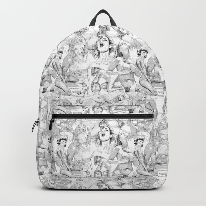 Soul Love Backpack