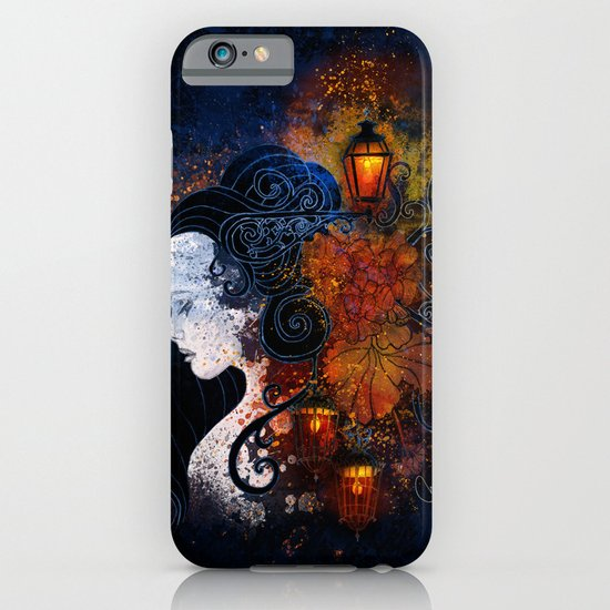 Lisbon Lights iPhone & iPod Case