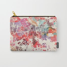 Baltimore map Carry-All Pouch