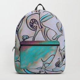 buda loto Backpack