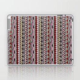 Hippie Chick I Laptop & iPad Skin