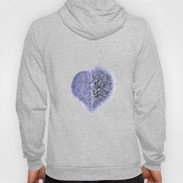 Messy Heart Hoody