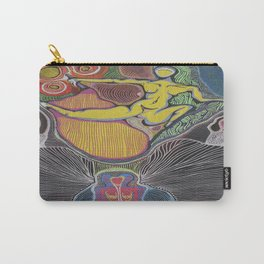 Yin Yoni Carry-All Pouch