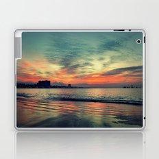 In Beetween Night & Day Laptop & iPad Skin