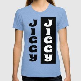 Jiggy Jiggy T-shirt