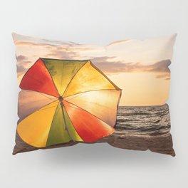 Summer Fun Pillow Sham