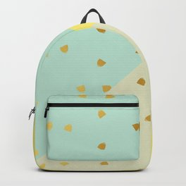 Golden Touch II Backpack