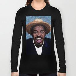Andre Benjamin Long Sleeve T-shirt
