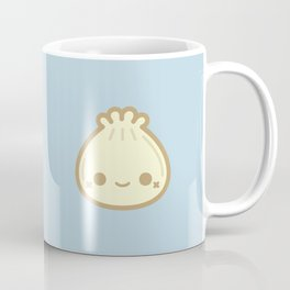 Yummy cute steamed bun Coffee Mug
