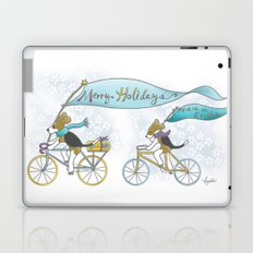 Happy Holidays! Laptop & iPad Skin
