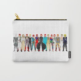 Heroes Labyrinth Carry-All Pouch