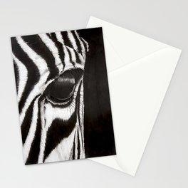 ZEBRA No. 1 Stationery Cards