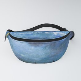 Amazing Nature - Mountains 2 Fanny Pack