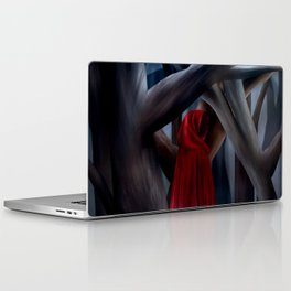 The Cloak of Rydynnton Laptop & iPad Skin