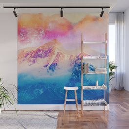 Another Dream Wall Mural