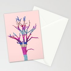 COLOR TREE Stationery Cards