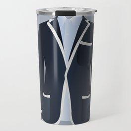 Best Dressed - Blazer Travel Mug