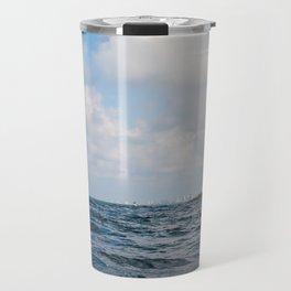 Panama City Beach Travel Mug