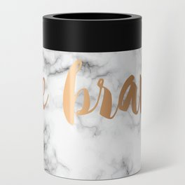 Be Brave Marble 045 Can Cooler