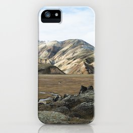Highlands iPhone Case
