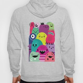 Pile of awesome Hoody