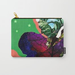 The Night Finds The Day Carry-All Pouch