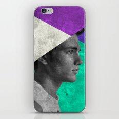 MAN #1 iPhone & iPod Skin