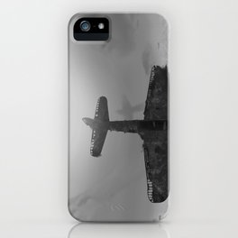 Under The Surface I iPhone Case