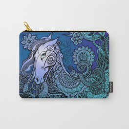 Pegasus color Carry-All Pouch