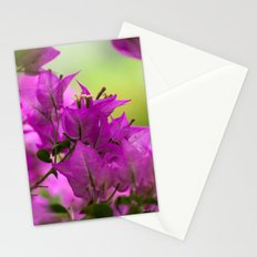 Beautiful  Brazilian flower 218  Stationery Cards