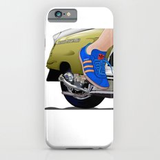 Kick off in style Slim Case iPhone 6s