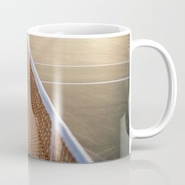The Game #2 Coffee Mug