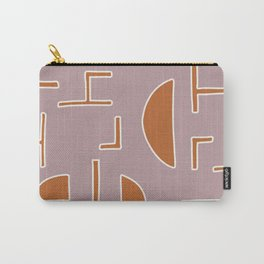 BPPCo. Pattern 18 Carry-All Pouch