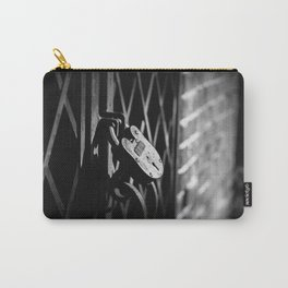 Locked Away Carry-All Pouch