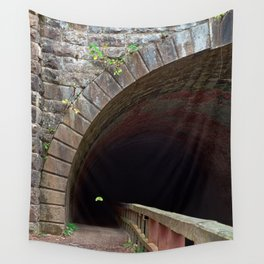 Paw Paw Tunnel Wall Tapestry