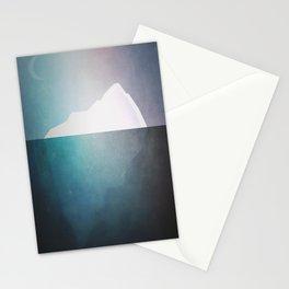 Beneath Stationery Cards