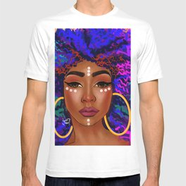 Colorful Kink T-shirt