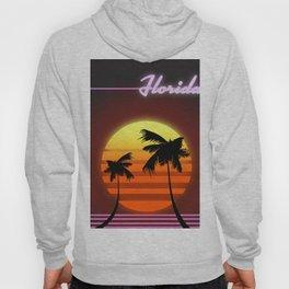 Florida 1984 Hoody